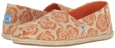 Toms EMC Seasonal Classic Women's Shoes