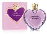 Vera Wang Princess By For Women. Eau De Toilette Spray 1.7 OZ