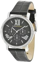 BCBGMAXAZRIA Women's BG6411 Essentials Multi-Function Watch