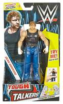 WWE Tough Talkers Dean Ambrose Action Figure