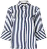L'Autre Chose striped shirt