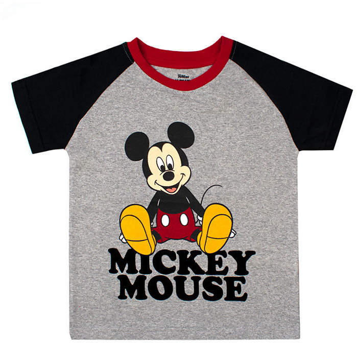a1c1a374c333 Mickey Mouse Shirt - ShopStyle