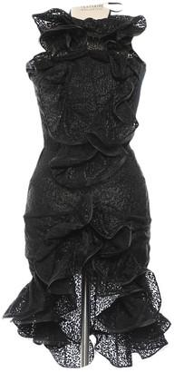 Maticevski Black Dress for Women