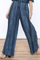 Timeless Wide Leg Pants