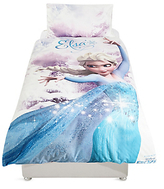 Marks and Spencer Pure Cotton Disney Frozen Bedding Set