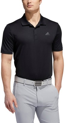 adidas Men's Regular Fit Performance Polo