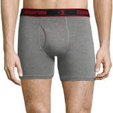 Champion Cotton Performance 3 Pair Boxer Briefs