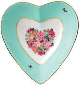 Royal Albert Miranda Kerr Blessings Heart Tray 13cm