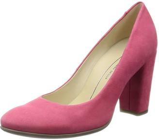Ecco Women's Shape 75 Block Heel Dress Pump
