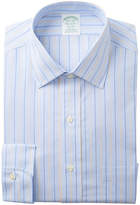 Brooks Brothers Milano Extra Slim Fit Dress Shirt