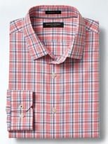 Banana Republic Camden Standard-Fit Non-Iron Plaid Shirt