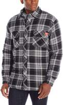 Dickies Men's Quilt Shirt