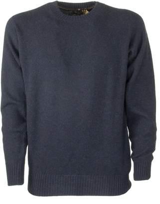 Loro Piana Girocollo Seamless Cashmere Sweater