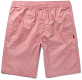 Stüssy - Cotton-twill Shorts