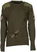 MHI Sweater