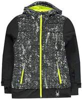 Spyder Moxie Jacket Girls Snow Sports Warm Skiing Snowboarding