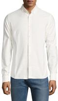 Orlebar Brown Mercer Cotton Sportshirt