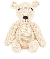 Anne Claire Organic cotton Teddy - 23 cm (9 inches)