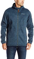 Columbia Men's Canyons Bend Full-Zip Fleece Jacket