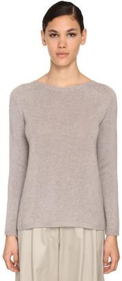 Max Mara 'S Cashmere Knit Sweater