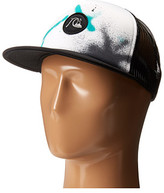 Quiksilver Blasted Trucker Hat