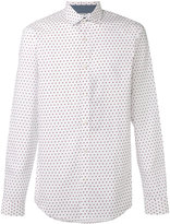 Michael Kors printed shirt - men - Cotton - M