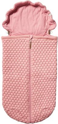 joolz by Martha Calvo Essentials Honeycomb Organic Cotton Nest