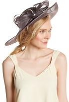San Diego Hat Company Derby Mesh Curved Brim Headband
