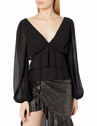 House Of Harlow Women's Denise TOP