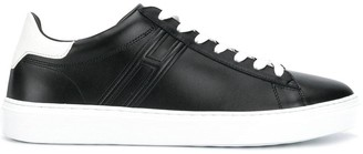 Hogan classic low-top sneakers
