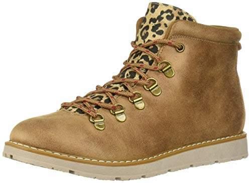 4e35a09752592 BOBS Women's Bobs Alpine - Mt Gato Ankle Boot