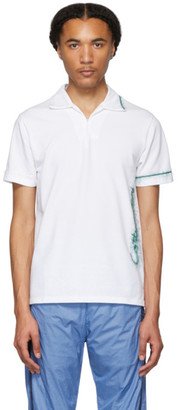 Cottweiler White Signature 5.0 Polo