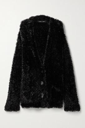 Proenza Schouler Knitted Cardigan - Black