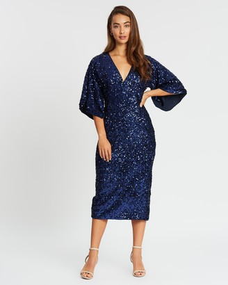 Romance By Honey And Beau Notre-Dame Dress