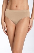 Wacoal 'B Smooth' High Cut Briefs (3 for $39)