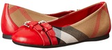 Burberry K1-Mini Avonwick Girls Shoes