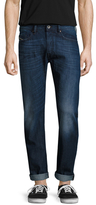 Diesel Buster L.32 Straight Jeans