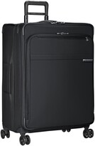 Thumbnail for your product : Briggs & Riley Baseline Expandable 4-Wheel Spinner Large Suitcase