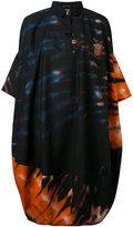 Sofie D'hoore Donut dress - women - Cotton - 38