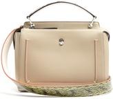 Fendi Dotcom leather bag