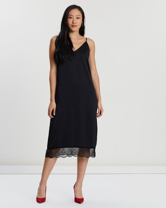 Vero Moda Friday Lace Singlet Dress