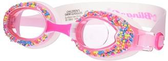 Bling2o Cake Pop Swim Goggles (Little Kids/Big Kids) (Whoppie Pie Brights) Water Goggles