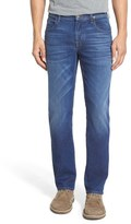Hudson 'Byron' Slim Straight Leg Jeans (Nonstop)