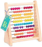 B. Two-ty Fruity Wooden Abacus