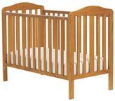 Mothercare Darlington Cot Bed - Antique