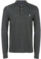 Polo Ralph Lauren zipped cardigan - men - Cotton/Spandex/Elastane - S