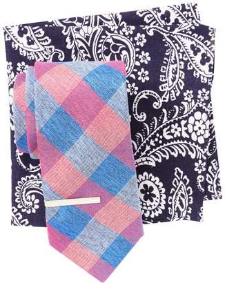 Nordstrom Rack Kenwood Check Tie 3-Piece Set