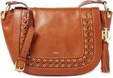Lauren Ralph Lauren Ashfield Amari Saddle Bag