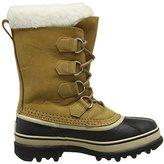 Sorel 1964 Pac 2, Women Snow Boots, Brown (Buff/Black 280), (41 1/2 EU)