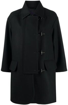Fay Naw duffle coat